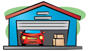 Sensational What Is The Cost Of A Garage Conversion In 2018 Householdguide Wiring Digital Resources Counpmognl
